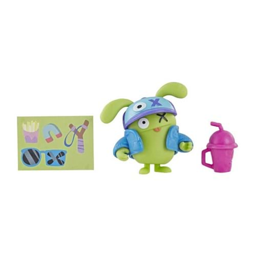 Ugly Dolls Cool Dude Ox E4520