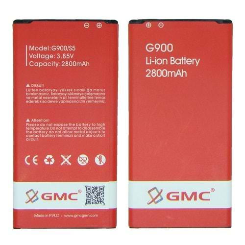 G900 BATARYA GMC