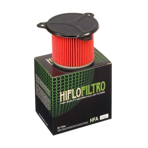 HIFLO HFA1705 HAVA FİLTRESİ TRANSALP XRV650, XRV750, AFRİCA TWİN
