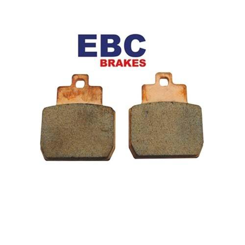 EBC SFA425HH SİNTERLİ SCOOTER BALATASI PIAGGIO Beverly 500, X9 250 Evolution