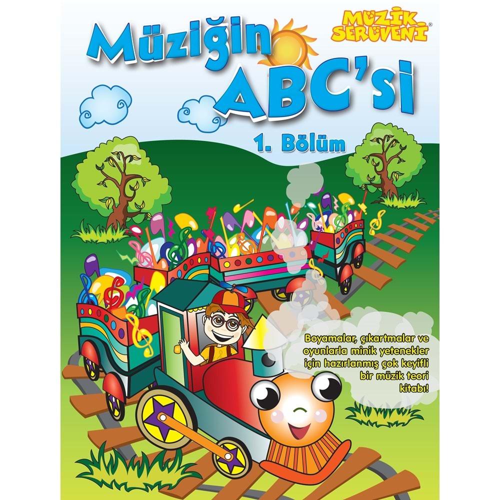 ABC 1. BÖLÜ - MÜZİK SERÜVENİ
