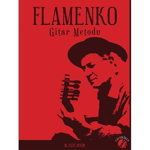 FLAMENKO GİTAR METODU