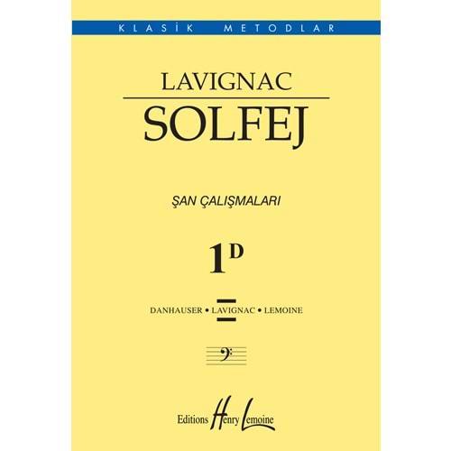 LAVIGNAC 1 D