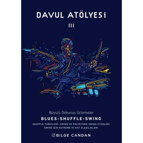 DAVUL ATÖLYESİ 3