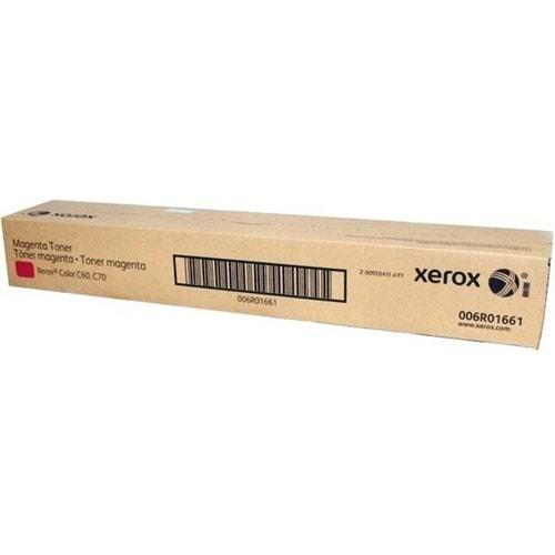 XEROX 006R01661 DC C60/C70 KIRMIZI TONER 32.000 SAYFA