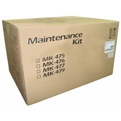 KYOCERA MK-475 FS6025/6030/6525/6530 MAINTENANCE KIT ORJİNAL 300.000 SAYFA 1702K38NL0