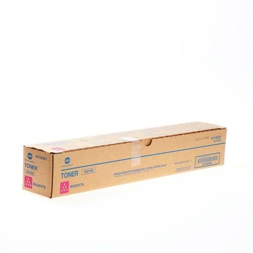 KONICA MINOLTA TN-216M BIZHUB C220/C280 KIRMIZI TONER ORJİNAL 26.000 SAYFA A11G351
