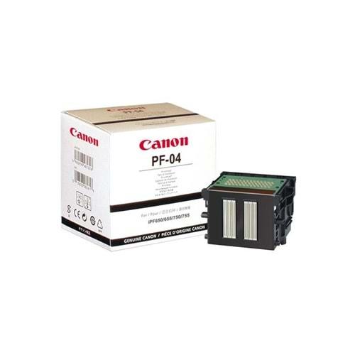 CANON PF-04 PRINT HEAD BASKI KAFASI IPF 650/IPF 670/770 3630B001
