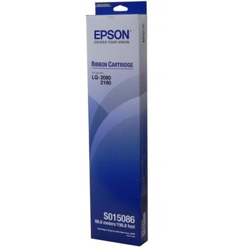 EPSON C13S015086 FX-2170, LQ-2070/2170/2180 ŞERİT ORJİNAL