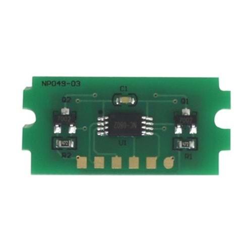 UTAX PK-5011C P-C3060/3061/3065MFP MAVİ TONER CHIP