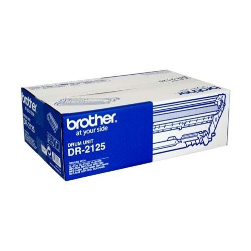 BROTHER DR-2125 2140/7030/7320/7045 DRUM ORJİNAL 12.000 SAYFA