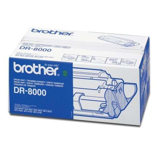 BROTHER DR-8000 2850/4800/9160 DRUM ORJİNAL 10.000 SAYFA