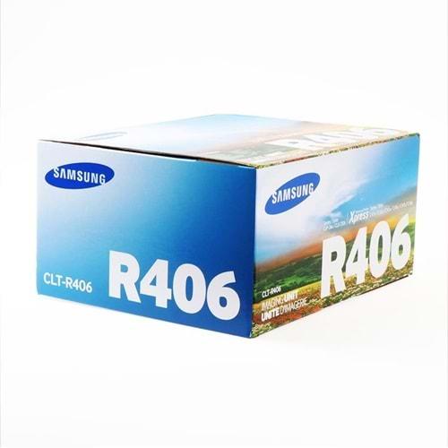 SAMSUNG CLT-R406S CLP-365 CLX-3305FN C410 C460 DRUM ORJİNAL 24.000 SAYFA SU403A