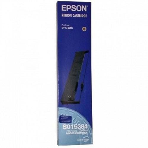 EPSON C13S015384BA DFX-9000 ŞERİT ORJİNAL 15 MİLYON KARAKTER